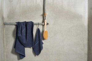 Gäste-Handtuch Bio-Baumwolle - Tilda (4er-Pack) - #lavie