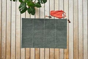Handtuch Tilda - Badetuch Bio-Baumwolle - #lavie