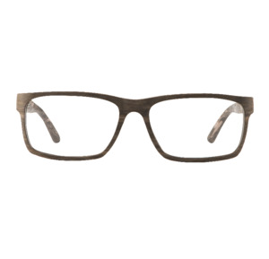 MORGAN SEQUOIA/MAT GUN METAL - Wewood