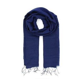 Handgewebtes Tuch aus Baumwolle - Mitienda Shop