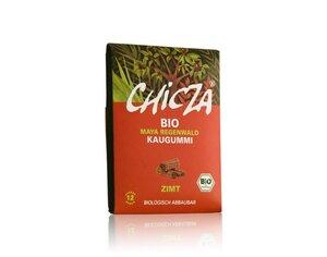 Bio-Kaugummi Zimtgeschmack - Chicza