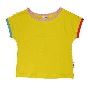 T-Shirt Oversized T-Shirt multicolor - Baba Babywear
