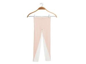 Bambus Leggings Inversion in Pink - Peter Jo Kids