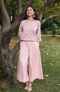 Culotte aus Bio-Pima-Baumwolle für Sie - ANNA  - Apu Kuntur