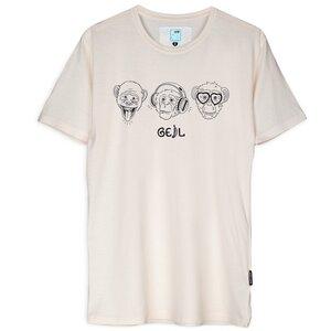T-Shirt Affengeil - Gary Mash