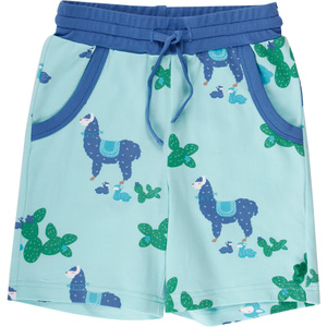 Fred's World Kinder Shorts Lama Bio-Baumwolle - Fred's World by Green Cotton