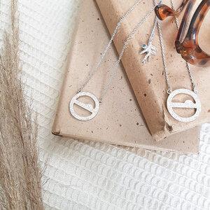 Halskette Horizont - Rella Designshop