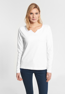 "Damen Sweatshirt aus Bio Baumwolle ""Parma"" - SHIRTS FOR LIFE"