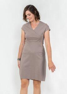 Kleid Maria - Green Size