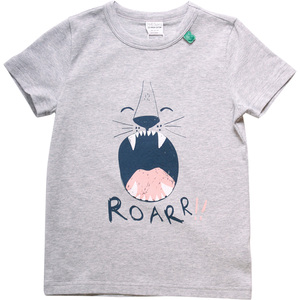 Fred's World Kinder T-Shirt Löwe Bio-Baumwolle - Fred's World by Green Cotton