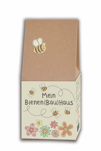 Bienen (Bau) Haus DIY - Wunderle