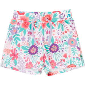 Fred's World Mädchen Shorts Blumen Bio-Baumwolle - Fred's World by Green Cotton