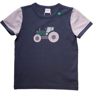 Fred's World Kinder T-Shirt Traktor Bio-Baumwolle - Fred's World by Green Cotton