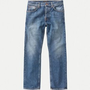 Sleepy Sixten Celestial Orange - Nudie Jeans
