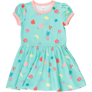 Fred's World Mädchen Sommerkleid Bio-Baumwolle - Fred's World by Green Cotton