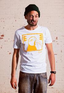Men T-Shirt 'Lundi' - DISKO