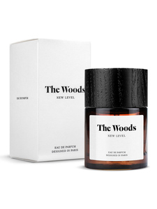 BROOKLYN SOAP COMPANY The Woods New Level - Brooklyn Soap Company