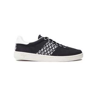 Saigon Vegan Hoa Lu Black - N'go Shoes