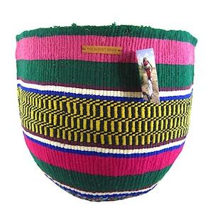 KIONDO Ethno Baskets - Pflanz- & Aufbewahrungskörbe - Viele Designs - the basket room