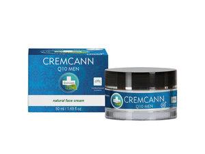CREMCANN Q10 Herrenduft Feuchigkeitscreme 50ml - ANNABIS