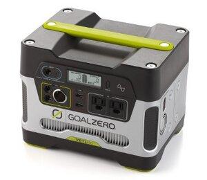 Yeti 400 Generator - mobiler Energiespeicher - GoalZero