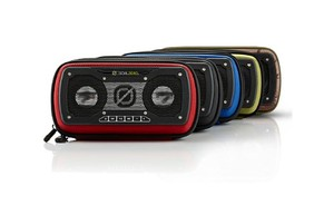 Portable Speaker 'Rock Out' V2 - mobiler Lautsprecher 'Rock Out' - GoalZero
