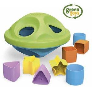 Formen Sortier-Set - Green Toys