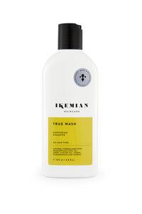 True Wash Pflegeshampoo - Ikemian