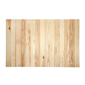 Wohlfühlteppich aus Holz - Servus am Marktplatz
