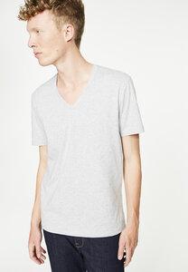 Charlie - Herren T-Shirt aus Bio-Baumwolle - ARMEDANGELS