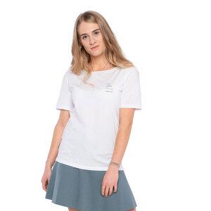 ERDBÄR Damen T-Shirt reine Bio-Baumwolle - Erdbär