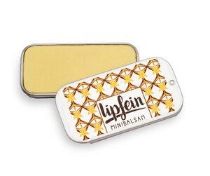 Lipfein Balsam Mini Vanille - Lipfein