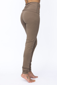 Yoga Leggings Shaktified - Urban Goddess