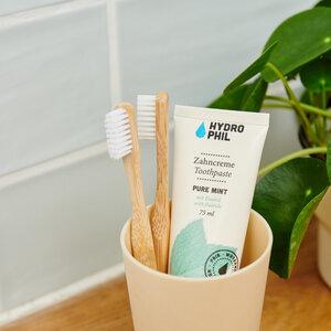 Waschen ist Würde Soli Set - drei Basics für Dein solidarisches Badezimmer - HYDROPHIL