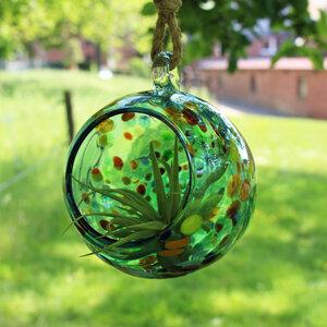 Dekovase Esfera Confetti | Blumenvase 25cm - Mitienda Shop