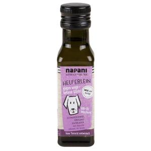 Bio Vital-Öl-Mischung Helferlein f. Hunde - napani