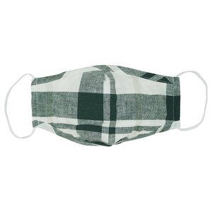 HempAge Mund- und Nasenmaske Hanf/Bio-Baumwolle - HempAge