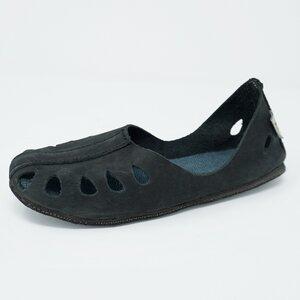 tooToos holees - soleRebels