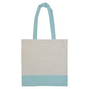 Stofftasche ALLY aus Biobaumwolle, GOTS-zertifiziert - TRANQUILLO