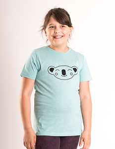 Koala - Kinder T-Shirt - Róka - fair clothing