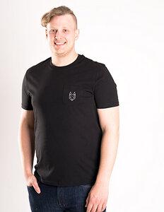 Róka - Pocketshirt - Unisex - Róka - fair clothing