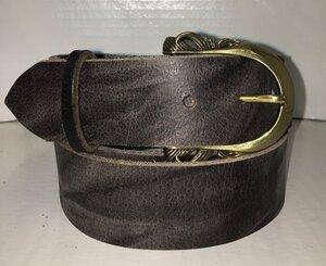 FAIRY TALE - Handgemachter Ledergürtel  - SaSch belt & bags