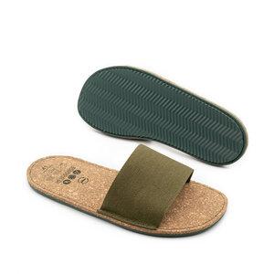 GHANDI Sandale - Vesica Piscis Footwear