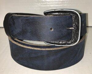NEO - Handgemachter Ledergürtel  - SaSch belt & bags