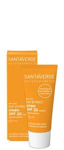 Sun Protect Cream LSF 20 - Santaverde