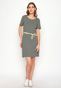 Kleid Soft Basic  - GreenBomb