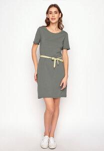 Kleid Soft Basic  - GreenBomb