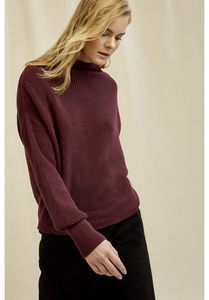Pullover - Faye Jumper - People Tree