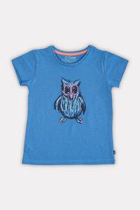Night Owl T-Shirt - Cooee Kids