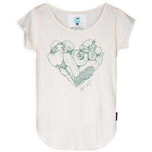 Shirt Asheville Veggie Heart - Gary Mash